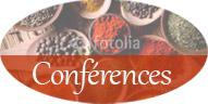 Conférence à Mettet