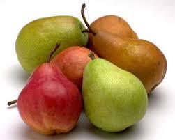 Petit pot à la pomme/poire et graînes de chia pour les petits
