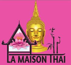 La Maison Thai à Jannée