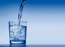 Je bois de l'eau mais quelle eau?