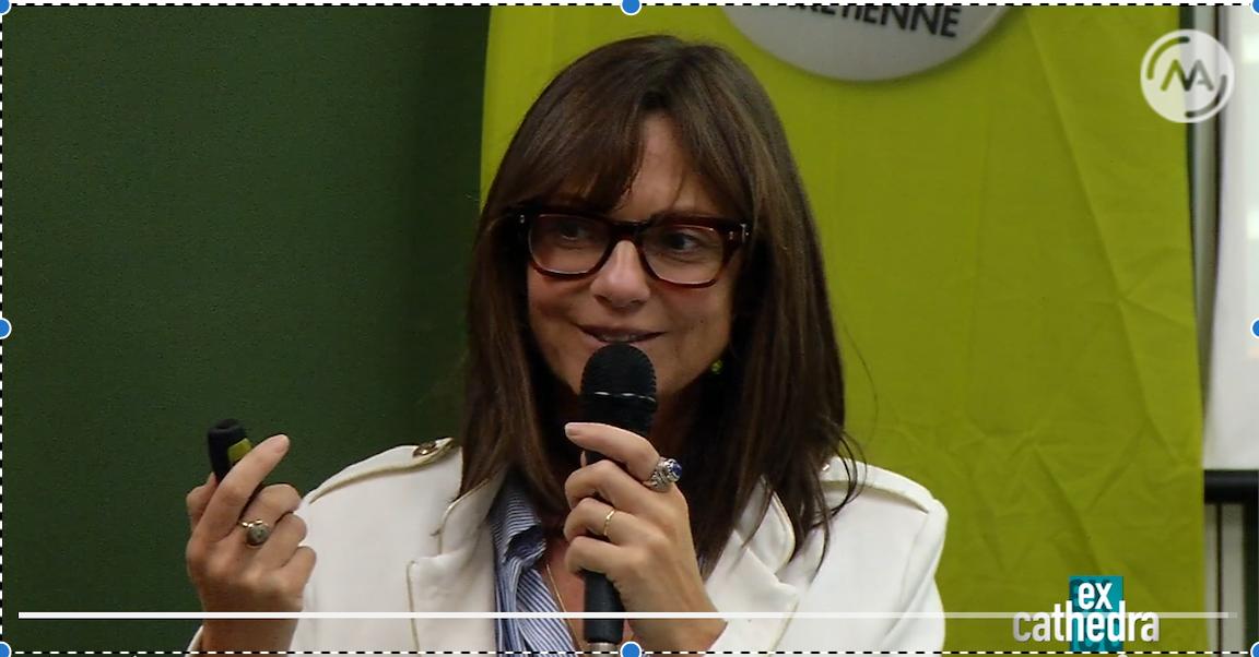 Vidéo de la conférence: «Manger de tout, mais au bon moment» par Hélène Sevrin