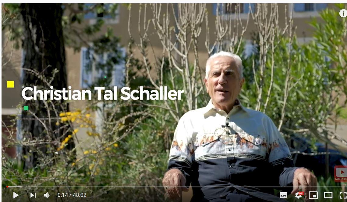 Oser dénoncer… 🌿 Christian Tal Schaller – Hymne à l'unité 🍀 Vaccins, Canalisations & Médecine Holistique