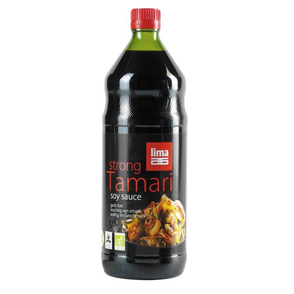 Sauce tamari